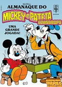 Download Almanaque do Mickey e Pateta - 02