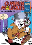 Download O Menino Maluquinho (Abril) - 35