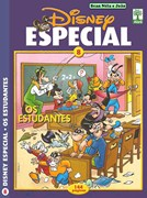 Download Novo Disney Especial - 08 : Os Estudantes