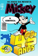 Download Mickey - 575 : 45 Anos da Revista