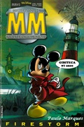 Download Mickey Mouse Mystery Magazine - 05 : FireStorm