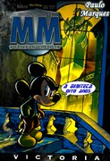 Download Mickey Mouse Mystery Magazine - 08 : Victória