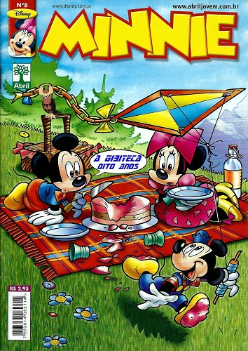 Download Minnie (série 2) - 08