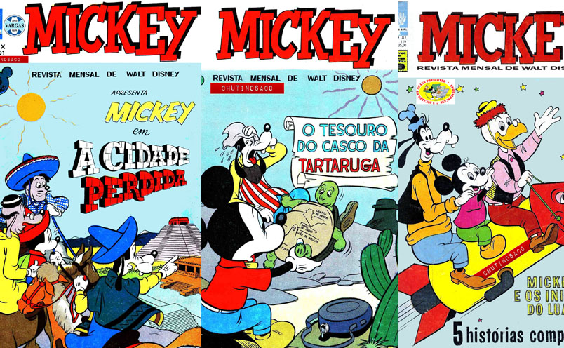 Download Mickey
