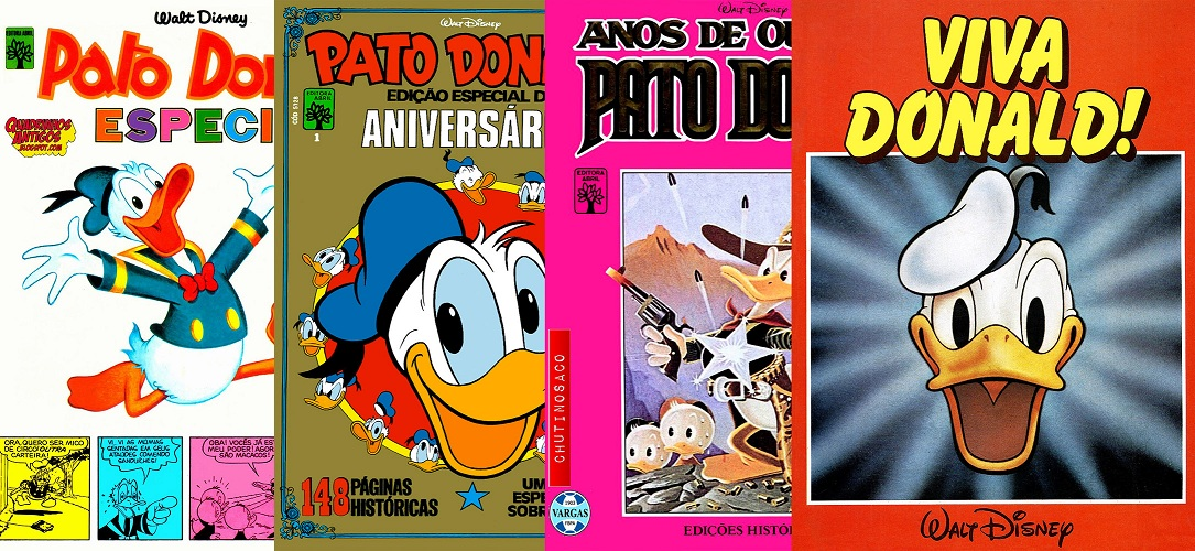 Download Pato Donald