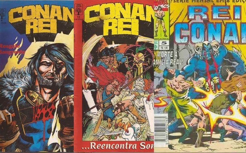 Download Conan Rei