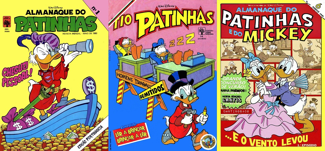 Download Tio Patinhas