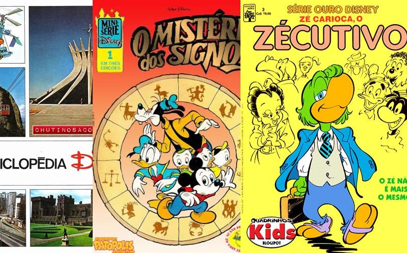 Download Disney - Revistas Diversas