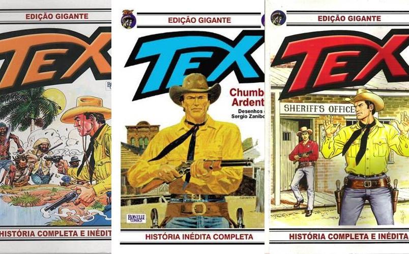Download Tex Gigante