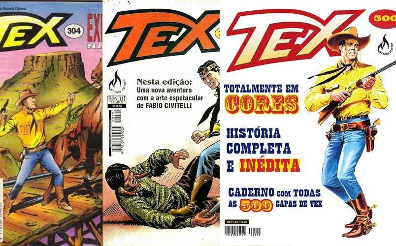 Download Tex Números 301 a 500
