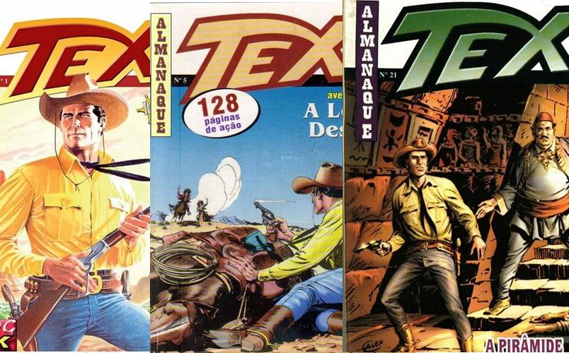 Download Tex Almanaque