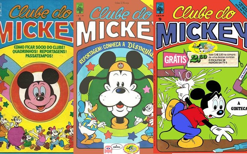 Download Clube do Mickey