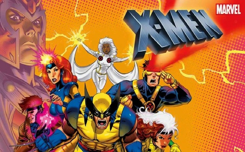 Download X-Men : The Animated Series