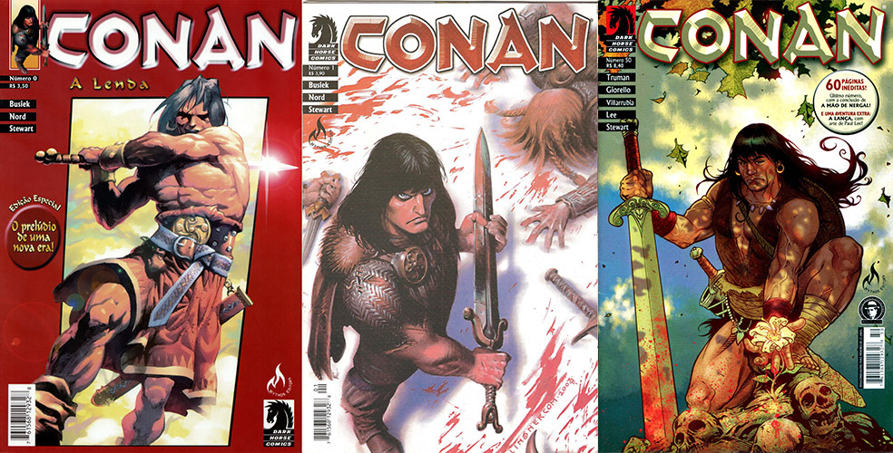 Download Conan, o Cimério (Mythos)